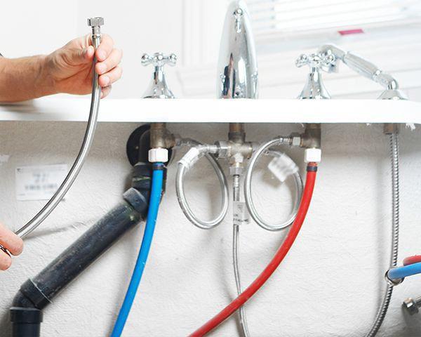 Plumbing - Dependable Rooter & Plumbing, CA